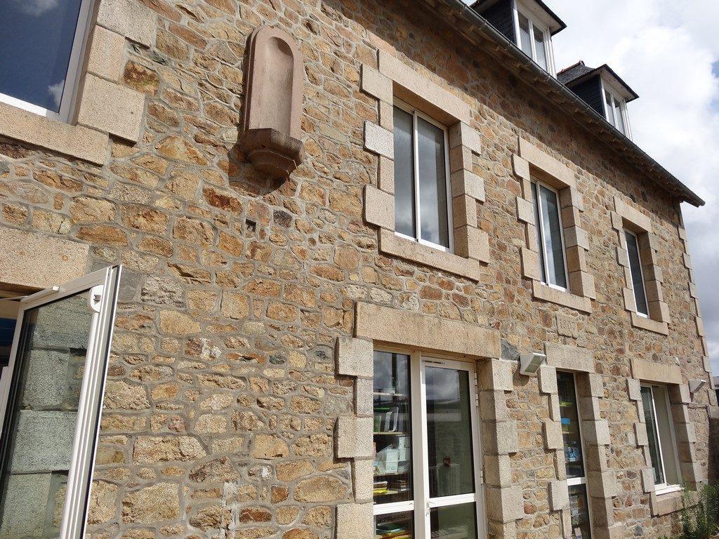 Bâtiment Historique Louannec