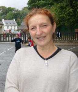 Marie-Lou Le Roux